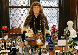 Laurel School's Artisan Bazaar